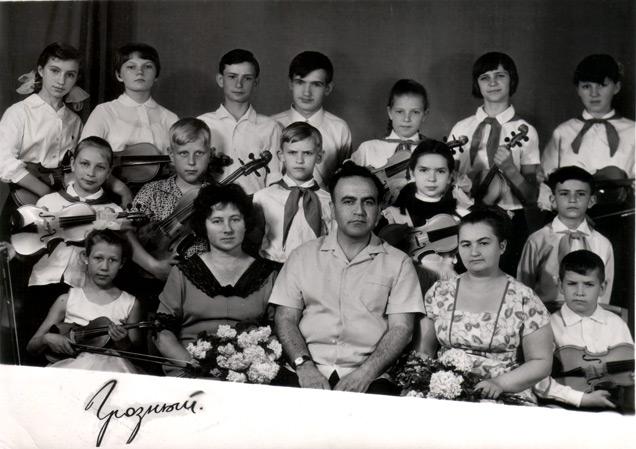 ДМШ_6-Весна-1967